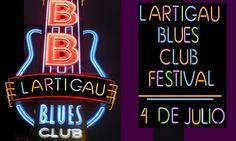 LA RADIO BLOG: 3er. Encuentro De Blues Del Sudoeste Bonaerense