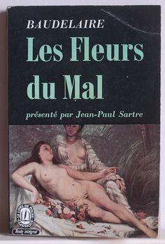 C. Baudelaire- Les fleurs du mal