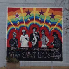 Vintage Vinyl, University City, Saint Louis, MO.