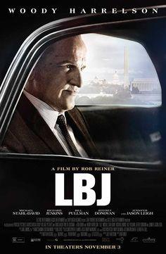 Watch LBJ 2017 Full Movie Online Free Streaming