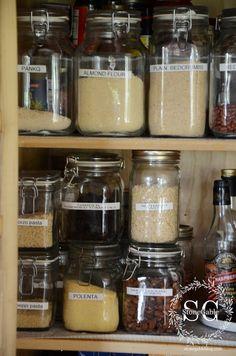 KS+2013-dry+goods+in+jars+stonegableblog.com.jpg 1,059×1,600 pixels
