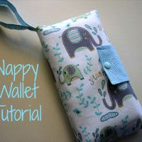 Nappy Wallet Tutorial