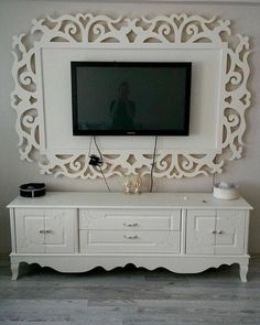 Like this but hide the cords
