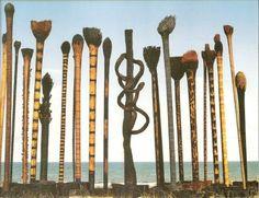 Reciclar é Viver: Franz Krajcberg: O Homem da Terra