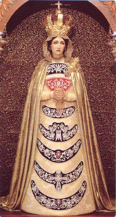 Madre de Loreto