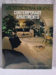Customer Image Gallery for Contemporary apartments (The Worlds of Architectural Digest)