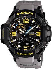 Mens G-Shock Sky Cockpit Gravity Defier Limited Edition