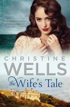 Cover image for The wife's tale