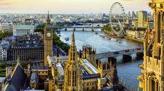 Las mejores rutas de Londres - Ocholeguas.com