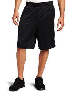 Adult XXL EA Micro Mesh Shorts 7 Inseam