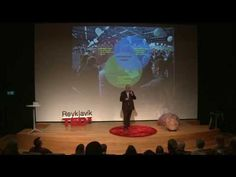 Crowd Visioning - Power and Potential: Bjarni S. Jónsson at TEDxReykjavík - YouTube