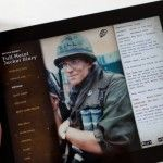 Full Metal Jacket Diary? There's An App For That