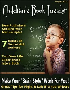 How to Write & Publish a Children's Book: Picture Books, Easy Readers, Young Adult Books and More!