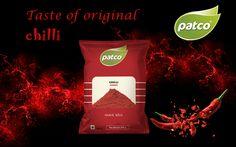 Hot and Spicy Chilli Powder ka awesome taste jo khane ko banaye aur bhi behtar tasty.