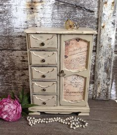 1367 Best Jewelry Armoire Box Chest Images In 2019