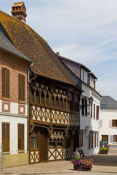 Rue, Picardie, France