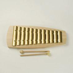 Swedish Glockenspiel // via CANOE