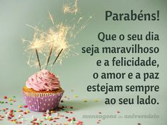 Happy Birthday Cards Messages Life Is Beautiful Birthdays Portuguese