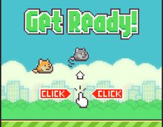 'Flappy Doge', An Online Version of 'Flappy Bird' Based on the Doge Meme Starring an Adorable Shiba Inu