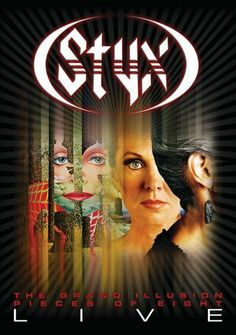 Styx: The Grand Illusion / Pieces of Eight- Live [DVD / 2CD] DVD ~ Styx, http://www.amazon.com/dp/B006EMSO74/ref=cm_sw_r_pi_dp_IAvJsb1KS8025
