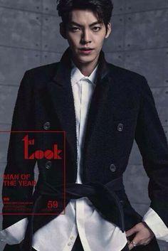 김우빈 / Kim Woobin | FirstLook