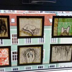 🎨 #dieraakodiera  #as #sketch  #sketch #sketching #art #artstagram #creative #arts_help #arthelp #picofday #photooftheday  #sketchbook #storyboard #color #diseases Storyboard, Sketching, Gallery Wall, Photo And Video, Creative, Frame, Color, Instagram, Art