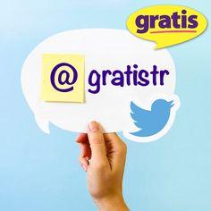 Sürpriz hediyeli yarışmalar ve kampanyalarımızdan haberdar olmak için bizi Twitter hesabımızdan da takip edin.... www.twitter.com/gratistr