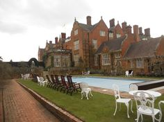Tylney Hall, Rotherwick Picture: Tylney Hall Hotel - Check out TripAdvisor members' 340 candid photos and videos.