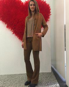 "Donne Vincenti su Instagram: ""I colori della nostra terra #colors #autumn #newcollection #lurex #look #style #donnevincenti #nowinstore #ootd #instaglam #pop #igersmoda #clothes"""