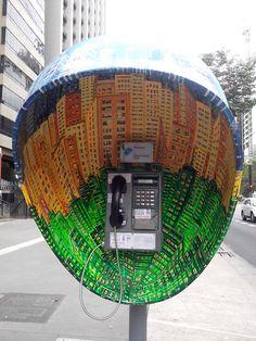 Avenida Paulista, São Paulo Tumblr