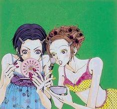 Anime forum > NANA galery