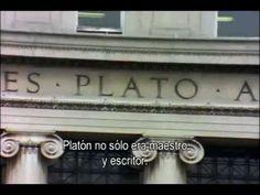 """""""LA REPUBLICA"""" DE PLATON, completa - YouTube"""