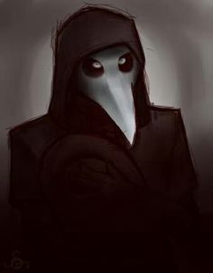 Scp 49, Plauge Doctor, Bird Masks, Funny Horror, The Victim, Avatar, The Cure, Videogames, Daddy