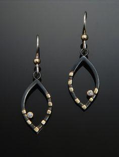 Dean Turner Earrings