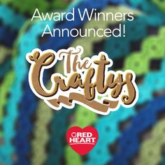 The Craftys Award Winners Announced!