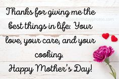 Wish Your Loving One A Very Happy Mother's Day 2020  😍 :) 💜❤️💜❤️💜❤️ 😍 :)   #HappyMothersDayQuotes  #HappyMothersDay2020Quotes  #MothersDayMomInHeavenQuotes  #HappyMothersDayWishesQuotes  #HappyMothersDayQuotesImages Aunt Quotes, Grandma Quotes, Wish Quotes, Sister Quotes, Happy Mothers Day Wishes, Happy Mothers Day Images, Happy Mother Day Quotes, Mom In Heaven Quotes, Mothersday Quotes