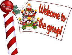 Welcome to the Group Welcome Pictures, Welcome Images, Christmas Images, All Things Christmas, Christmas Holidays, Welcome New Members, Welcome To The Group, Welcome Quotes, Good Luck Cards