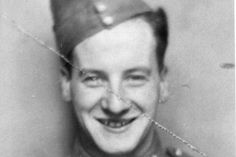 Scots soldier who was shot, bombed twice and survived one of the bloodiest massacres during WWII - http://www.warhistoryonline.com/war-articles/scots-soldier-who-was-shot-bombed-twice-and-survived-one-of-the-bloodiest-massacres-during-wwii.html