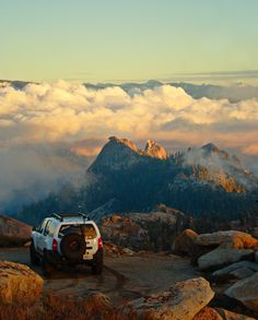 My Dream Car, Dream Cars, Nissan Xterra, Off Road Adventure, 4x4 Trucks, Outdoor Recreation, Great View, Offroad, Touring