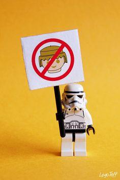 LEGO or PLAYMO by legojeff, via Flickr