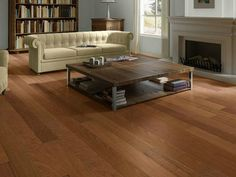 Jatoba Satin CAS1358 from Quick-Step Castello. Wood flooring from Jims Carpets. The top retailer and stockist of Quick-Step Engineered Wood