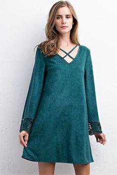 Hunter Leigh Dress
