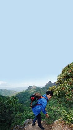 Take me back to the mountain we met My Best Friend, Best Friends, Book Wallpaper, Thai Drama, Boys Hoodies, Fujoshi, Facetime, 2 Moons, Im In Love