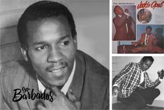 Jackie Opel is considered the father of Spouge in Barbados and one of the leaders of Ska in Jamaica Atlantic Hurricane, Barbados Travel, Windward Islands, Caribbean Sea, Travel Information, Grenadines, Jamaica, Trinidad And Tobago, Travel Guide