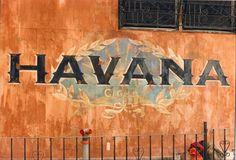 Havana with Exclusive Expeditions!