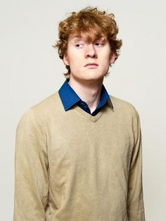 james acaster would make a pretty good james and i hate it. someone Teach Him How To Act Beautiful Men, Beautiful People, Amazing People, Sara Pascoe, Mock The Week, English Comedians, Weasley Harry Potter, Edinburgh Fringe Festival, Comedy Actors