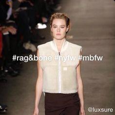 ▶ Rag&bone #nyfw #mbfw - http://flipagram.com/f/4rQ7ay7eEY