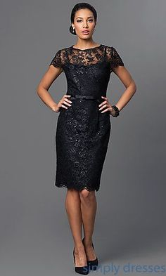 Cocktail Dresses For Women Over 50   Dresses   Cocktail ... - photo #39