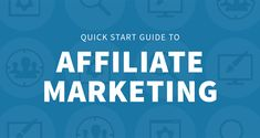 The complete beginner's guide to Affiliate Marketing. This guide covers affiliate marketing, including an introduction to this monetization technique, a review of the most popular implementations of affiliate marketing, and highlights of the top affiliate ad networks.