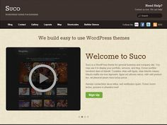 Themify Suco Premium WordPress Theme Screenshot